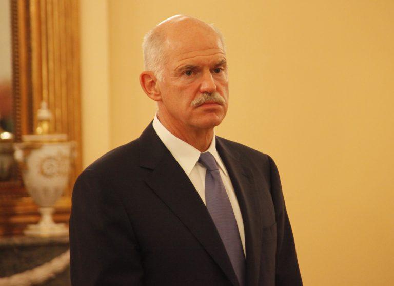 Παπανδρέου για Κασιδιάρη: Η καταγγελία και η καταδίκη δεν αρκούν | Newsit.gr