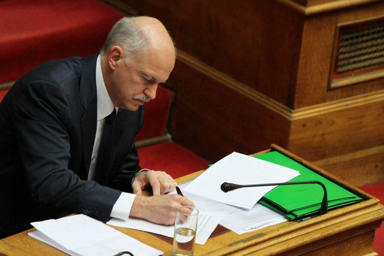 Θα περάσουν τα μέτρα από την ΚΟ του ΠΑΣΟΚ; – Στην κουβέντα και οι εκλογές | Newsit.gr