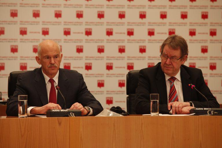 Αντίθετοι με τα σχέδια που προωθούνται στην Ευρωζώνη | Newsit.gr