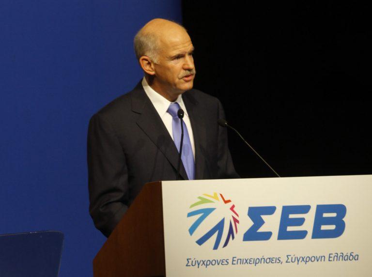 Πού συμφωνεί η κυβέρνηση με τη Ν.Δ. – Γ.Παπανδρέου: Συζητάω και το φορολογικό | Newsit.gr