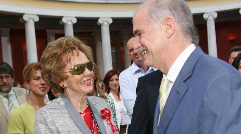 Οι απαντήσεις των εφημερίδων σε Γιώργο και Μαργαρίτα Παπανδρέου για την λίστα Λαγκάρντ | Newsit.gr