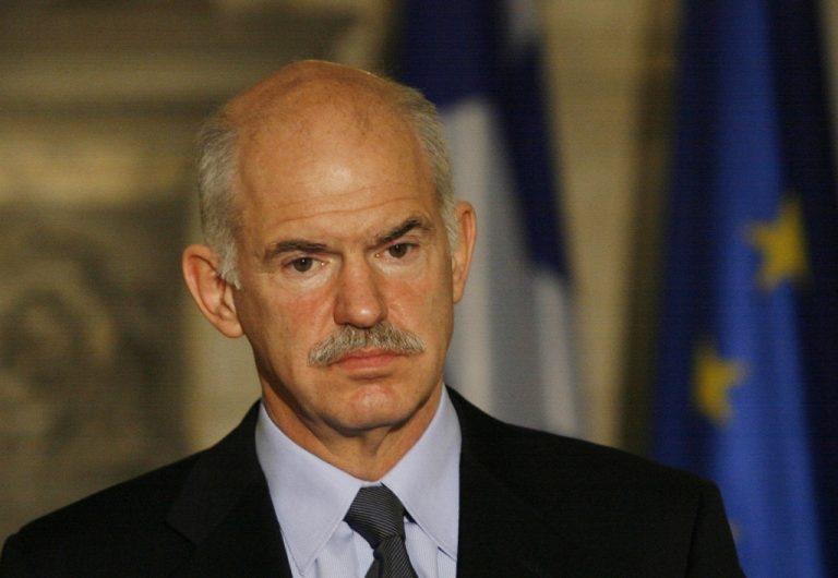 Παπανδρέου : «Σε ελάχιστον χρόνο πρέπει να διορθώσουμε την πορεία δεκαετιών» | Newsit.gr