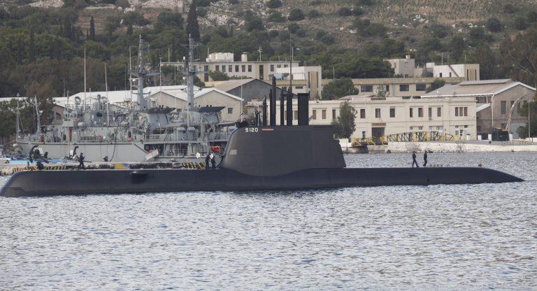«Ο Σαμαράς θα αποφασίσει για τα υποβρύχια». Τι είπε ο Παναγιωτόπουλος στο ΣΥΡΙΖΑ   Newsit.gr
