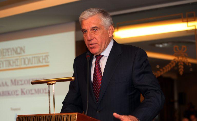 Παραδέχεται ο Παπαντωνίου ότι οι μισές καταθέσεις στην HSBC είναι δικά του χρήματα | Newsit.gr