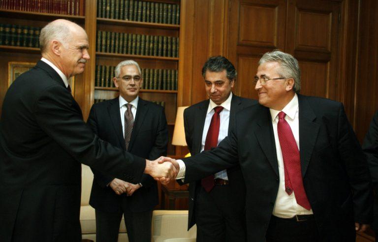 Κοντά σε συμφωνία ΓΣΕΕ και εργοδότες – Πολύωρη σύσκεψη με Παπανδρέου – Κρίσιμη η επόμενη εβδομάδα   Newsit.gr
