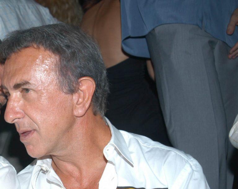 Συνελήφθη ο γνωστός επιχειρηματίας Αργύρης Παπαργυρόπουλος για οφειλές στο δημόσιο | Newsit.gr