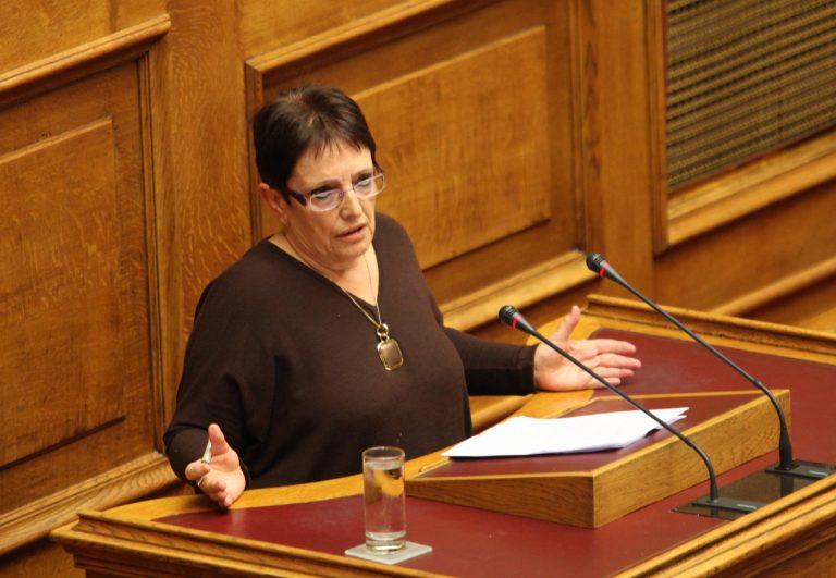 Παπαρήγα: Αποφασίστηκε η πτώχευση της Ελλάδας | Newsit.gr