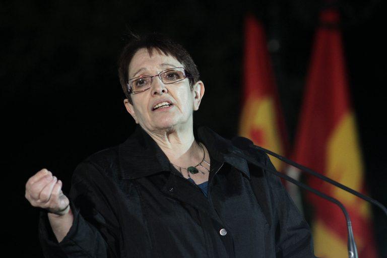 Παπαρήγα: Νέοι ψήφοι στο ΚΚΕ σημαίνει νέα δύναμη για το λαό | Newsit.gr