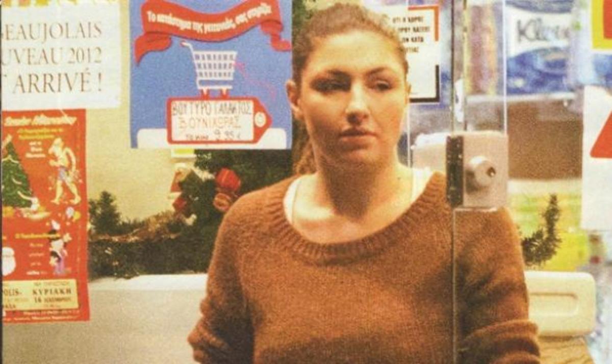 Ε. Παπαρίζου – Α. Καψάλης: Μαζί για ψώνια! | Newsit.gr
