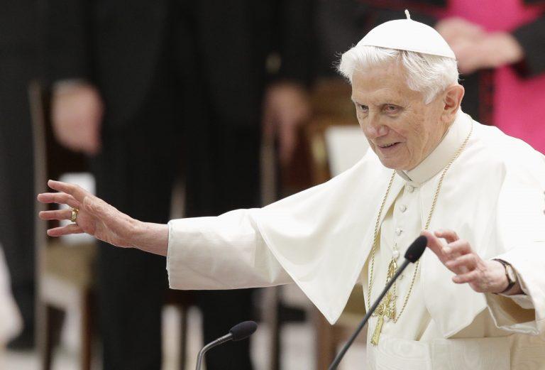 Ο Γερμανός Ερνστ φον Φράιμπεργκ διορίστηκε νέος πρόεδρος της τράπεζας του Βατικανού | Newsit.gr
