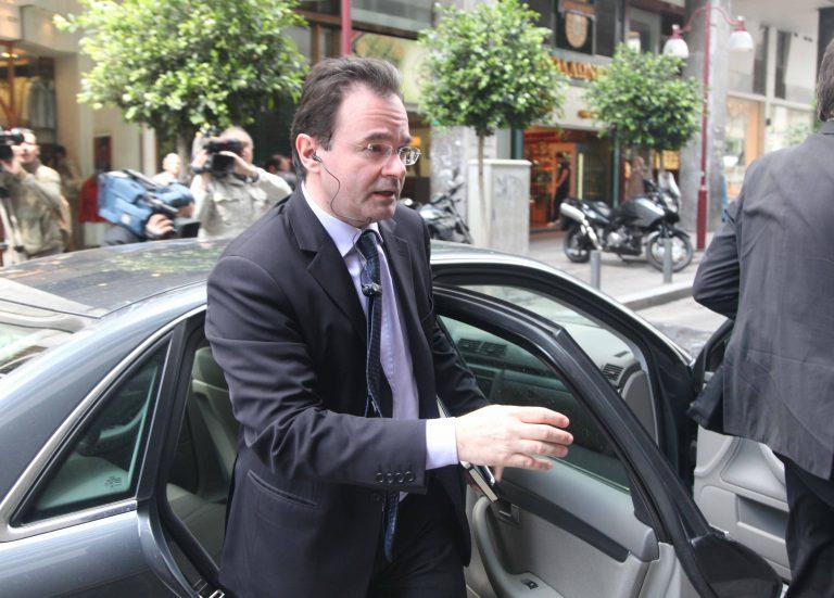 Δύο μάρτυρες κλειδιά και συνεργάτες του Παπακωνσταντίνου κατέθεσαν για τη λίστα Λαγκάρντ – Επέστρεψε στην Αθήνα ο πρώην υπουργός | Newsit.gr