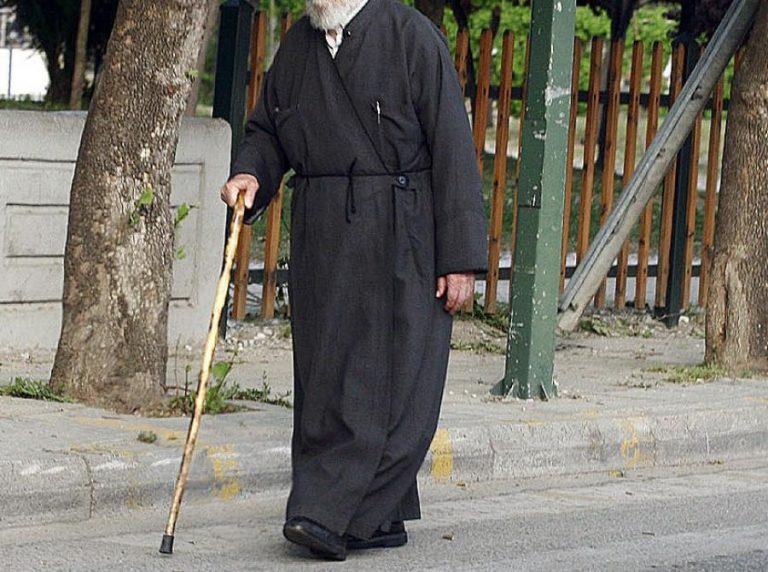 Μαγνησία: Ιερέας παρασύρθηκε από το χείμαρρο του Ξηριά | Newsit.gr