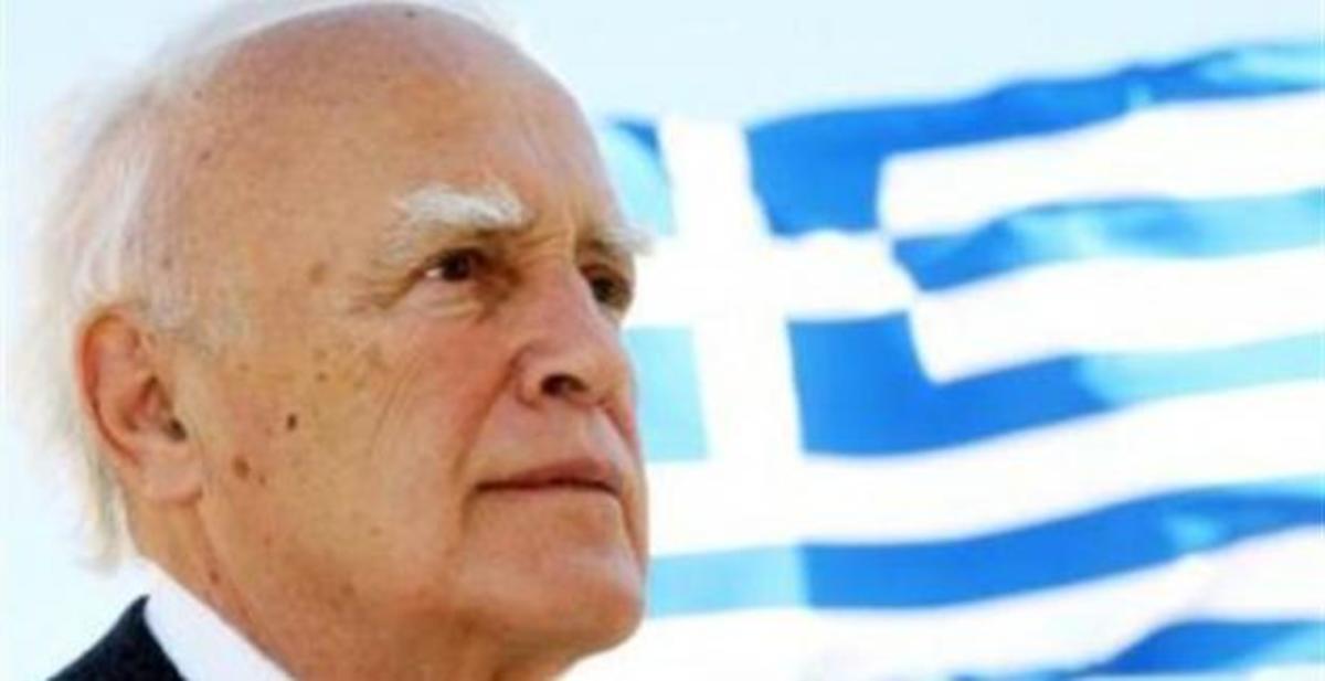 Κάρολος Παπούλιας: Ισχυρό διπλωματικό χαρτί οι Ενοπλες Δυνάμεις | Newsit.gr
