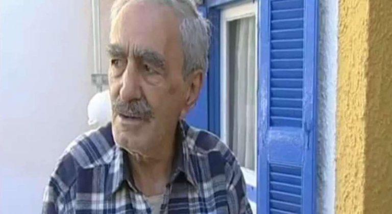 Αίγιο: Ο 77χρονος περιγράφει πως σκότωσε τον ληστή του   Newsit.gr