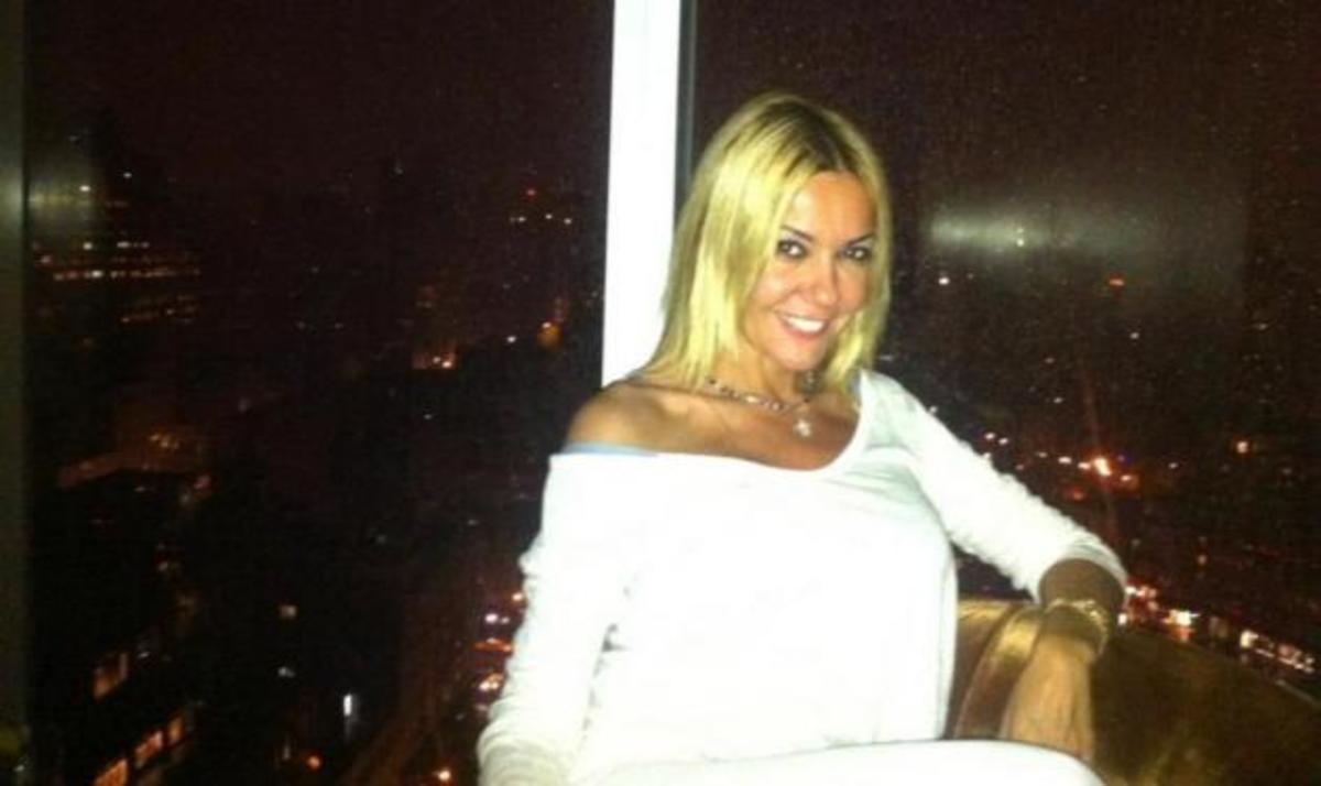 Χριστίνα Παππά: Ταξίδεψε και πάλι στη Νέα Υόρκη! | Newsit.gr