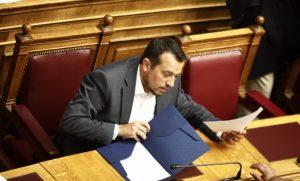 Παππάς: Από την παρένθεση στην παραζάλη ο κ. Μητσοτάκης – Εκλογές το 2019