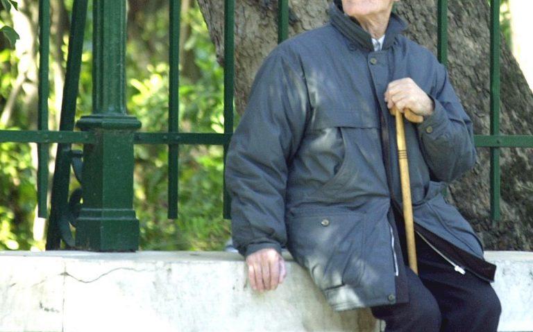 Μοιραία πτώση για ηλικιωμένο στα Σφακιά | Newsit.gr