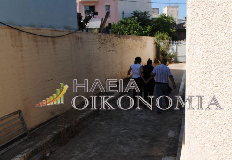 Ηλεία:Πανδαιμόνιο για την παπαδιά στα δικαστήρια -Έτρεχαν να την προλάβουν! | Newsit.gr