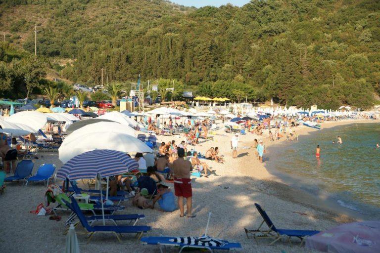 Ρέθυμνο: Έπιασαν τους κλέφτες της παραλίας | Newsit.gr