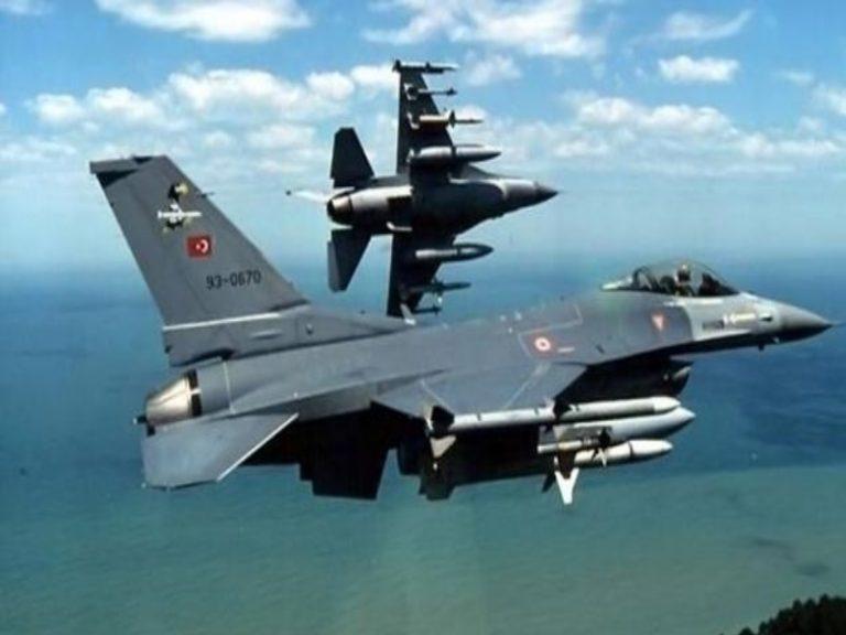 Τουρκικές παραβιάσεις: «Ασκήσεις προκλητικότητας» των Τούρκων στο Αιγαίο | Newsit.gr