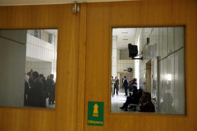Παραδικαστικό: 'Ερευνα για τις καταγγελίες για χρηματισμό του εισαγγελέα | Newsit.gr