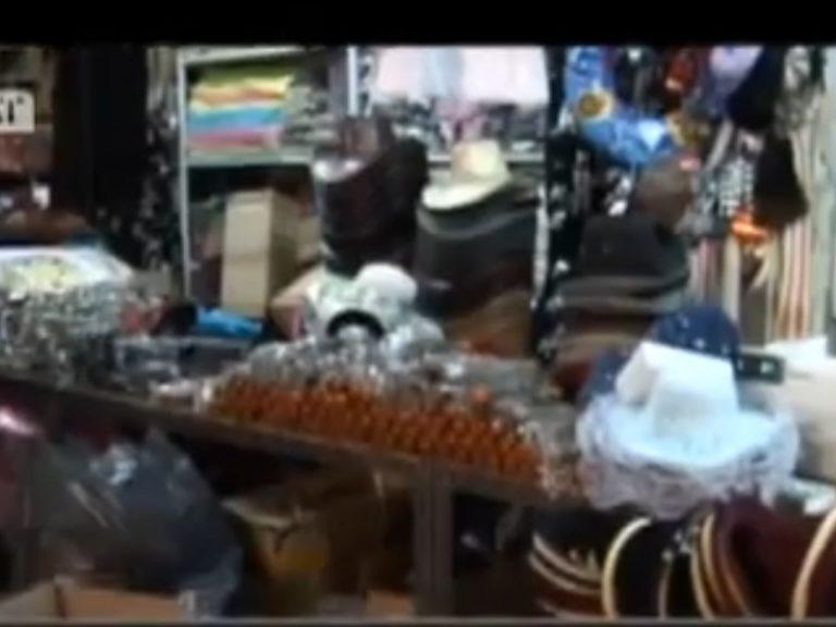 Κατάστημα πουλούσε «μαϊμού» προϊόντα κάτω από την εφορία | Newsit.gr