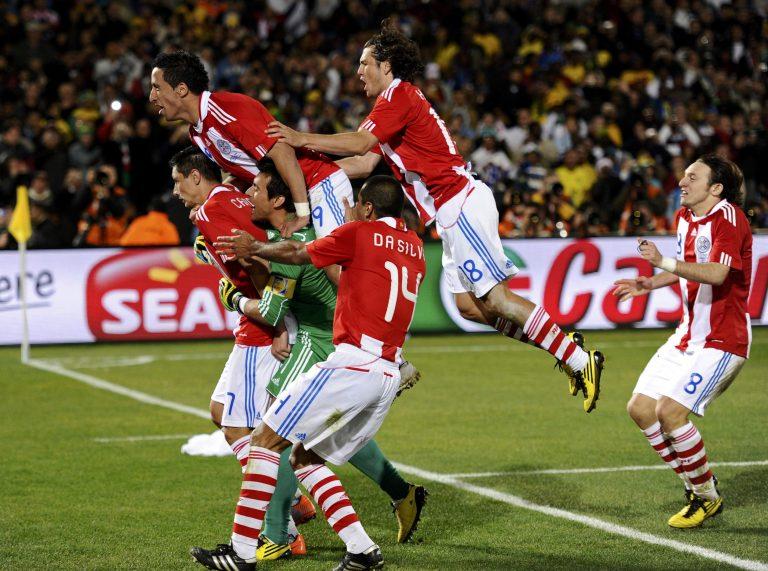 Στους «8» με τη… βούλα η Παραγουάη, 5-3 στα πέναλτι την Ιαπωνία | Newsit.gr