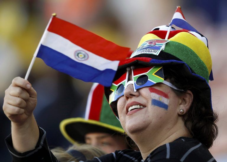 LIVE: Παραγουάη – Νέα Ζηλανδία | Newsit.gr