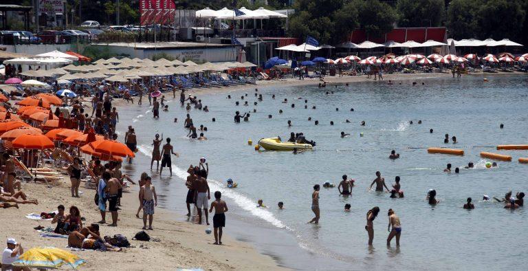 Ποιές παραλίες στην Αττική αποδείχθηκαν καθαρές | Newsit.gr