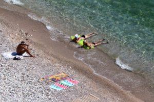 Προσοχή: Αυτές είναι οι πιο καθαρές παραλίες σε Αττική και όλη τη χώρα