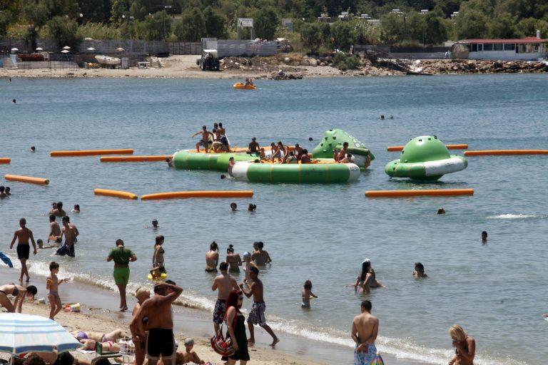 Γεμάτες οι παραλίες ανήμερα των εκλογών – ΦΩΤΟ | Newsit.gr