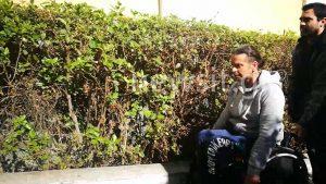"""Έγκλημα στο Μοσχάτο: """"Ήμουν σε άμυνα"""" υποστήριξε ο Παραολυμπιονίκης – Νέα δεδομένα στην υπόθεση δολοφονίας!"""