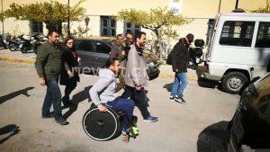 """Έγκλημα στο Μοσχάτο: Ο Έλληνας """"Πιστόριους"""" –  «Είχαν προηγηθεί πολλά! Θα τα μάθετε όλα όταν πρέπει»"""