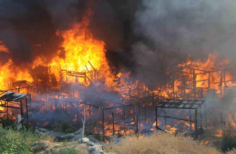 Έβαλε φωτιά για να κάψει την έγκυο γυναίκα του και τα 5 παιδιά τους! | Newsit.gr
