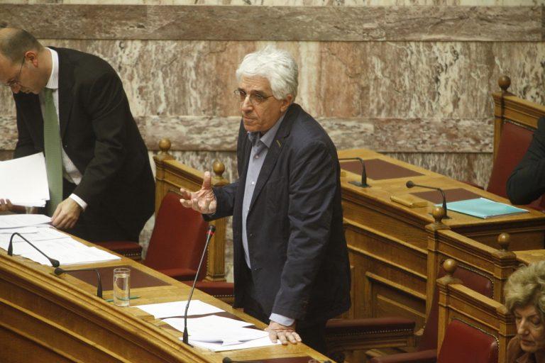 Στην Εισαγγελία τα δημοσιεύματα για τη διαρροή προσωπικών δεδομένων του αντιπροέδρου του ΣτΕ | Newsit.gr