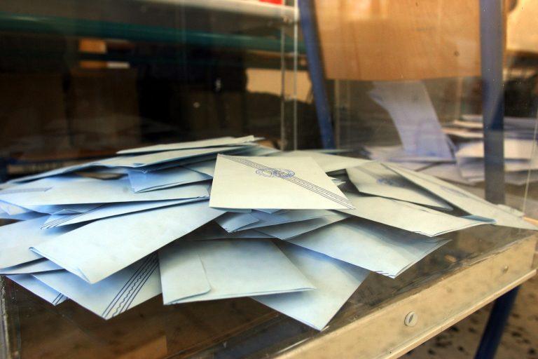 Θεσσαλονίκη: Kαθυστέρησαν τα λευκά ψηφοδέλτια – Διαμαρτυρίες από τους εκλογείς   Newsit.gr