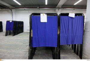 Ο εκλογικός νόμος φέρνει πρόωρες εκλογές μέσα στο 2016!