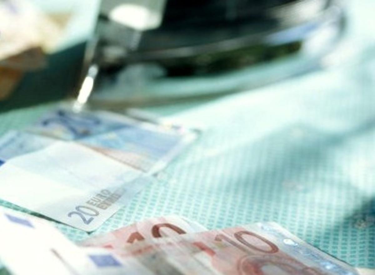 Είχαν «σπρώξει» 350.000 πλαστά χαρτονομίσματα στην αγορά | Newsit.gr
