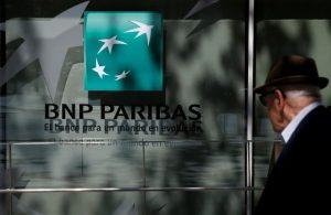 Πρόστιμο στην BNP Paribas γιατί πούλησε ελληνικά ομόλογα το 2011