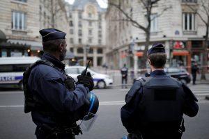 Νεκρή αμερικανίδα στο Παρίσι από δολοφονική επίθεση με μαχαίρι