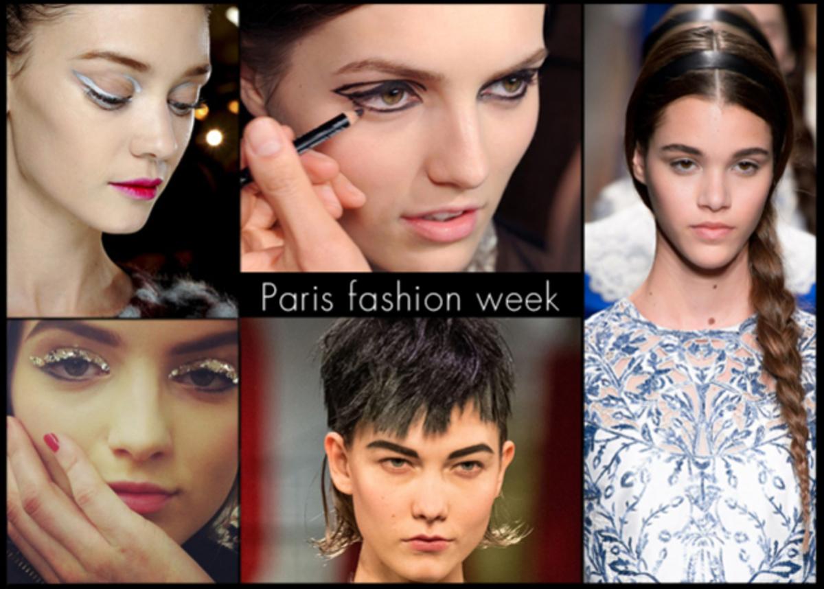 Paris Fashion Week: κάνε πρώτη τις τάσεις που οι άλλες θα μάθουν έναν χρόνο μετά! | Newsit.gr