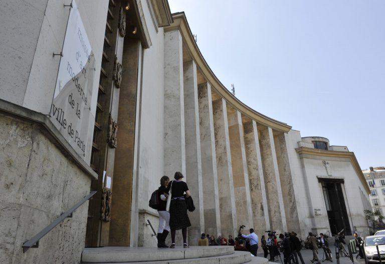 Πολύ γνωστοί για να πωληθούν οι πίνακες που εκλάπησαν στο Παρίσι | Newsit.gr