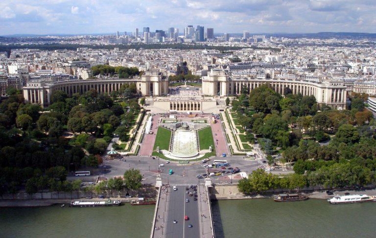 Οι πιο δημοφιλείς προορισμοί στο Παρίσι | Newsit.gr