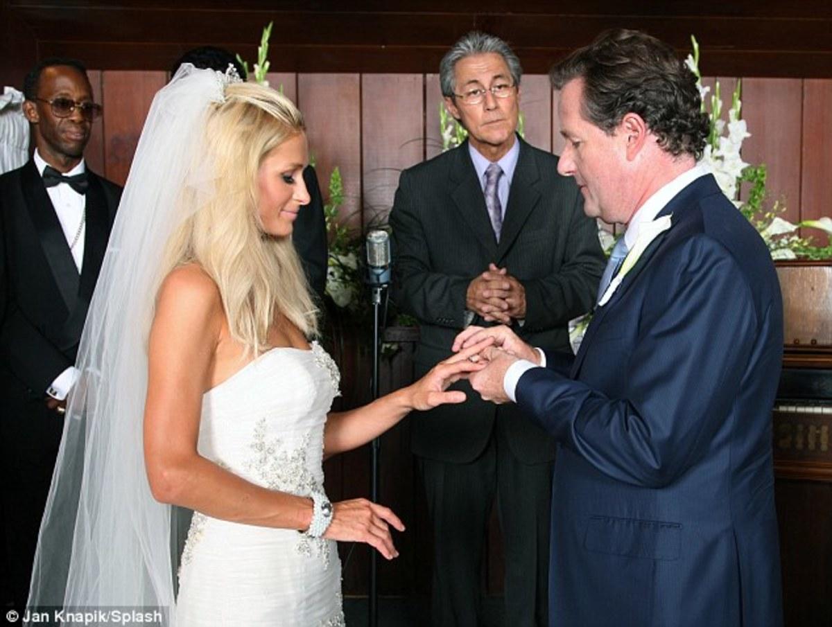 Η Paris Hilton… παντρεύτηκε! | Newsit.gr