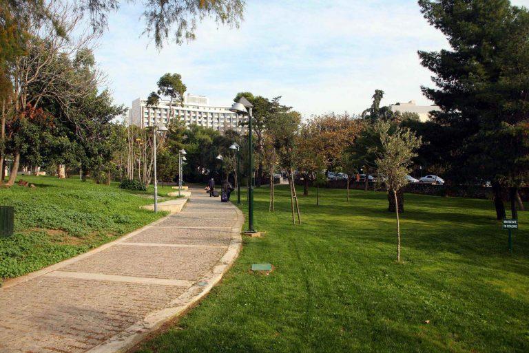 Θεσσαλονίκη: Έξι οικόπεδα γίνονται πάρκα! | Newsit.gr