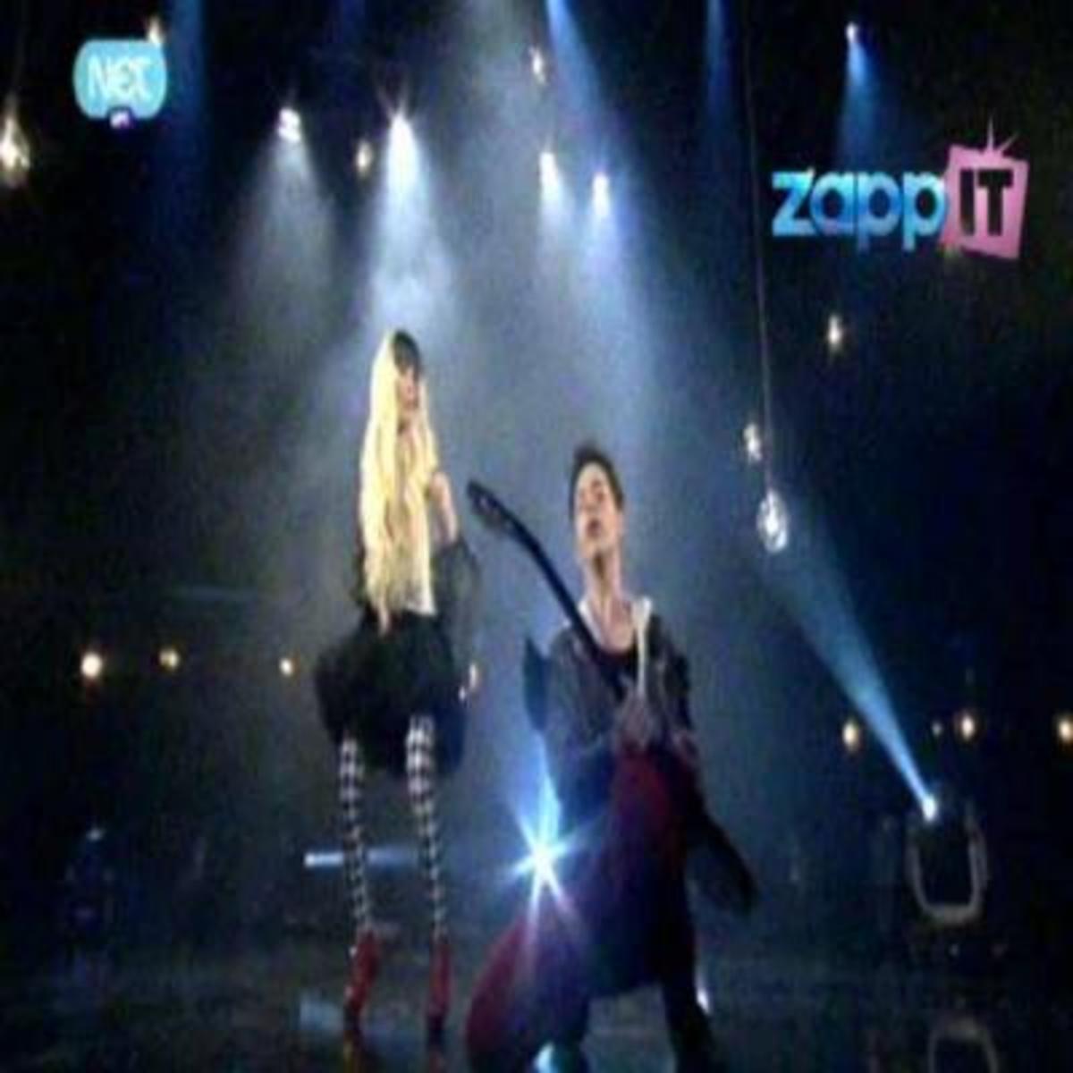 Eurovision 2012: Δείτε για πρώτη φορά το video clip του «No parking»! | Newsit.gr