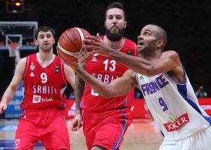Eurobasket 2015: Συνεχίζει με την Εθνική Γαλλίας ο Πάρκερ