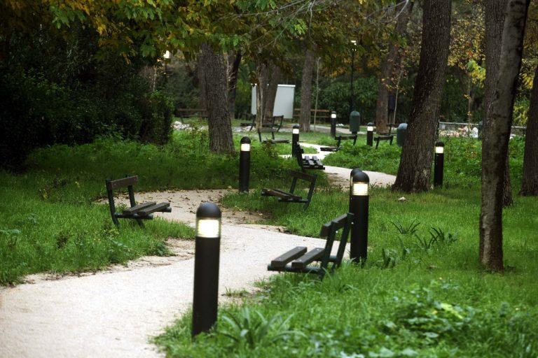Λακωνία: Νεκρός σε πάρκο βρέθηκε ένας 49χρονος | Newsit.gr
