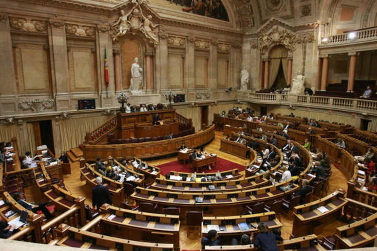 Πορτογαλία: Το κοινοβούλιο ενέκρινε τη μεταρρύθμιση του εργατικού κώδικα στα πλαίσια της δανειακής σύμβασης | Newsit.gr