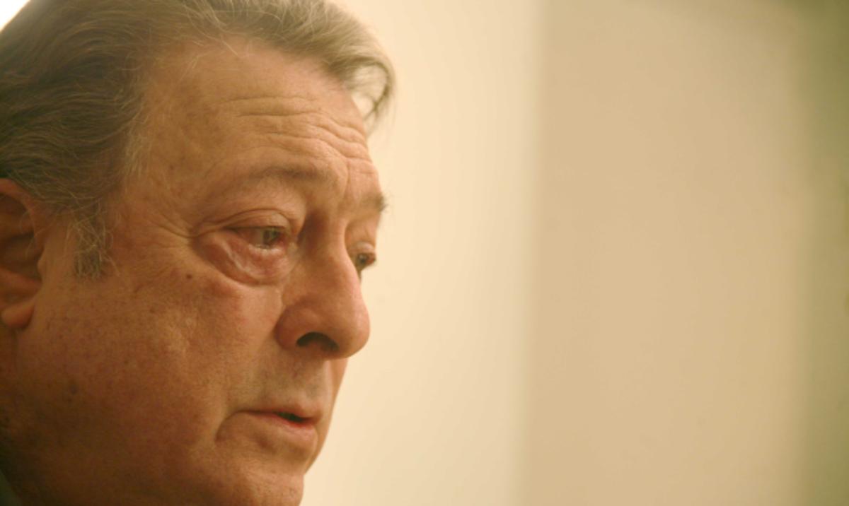Πέθανε ο ηθοποιός Χρήστος Πάρλας   Newsit.gr